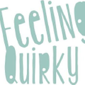 Feeling Quirky Gifts Logo