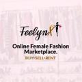 FeelynX Logo