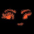 Feemale Artist Logo