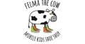 Felma The Cow UK Logo
