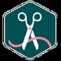 Shop Felt Paper Scissors Logo