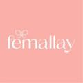 Femallay USA Logo