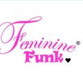 Feminine Funk USA Logo