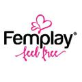 Femplay Logo