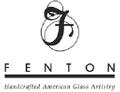 Fenton Glass Jewelry Logo