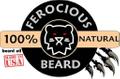 Ferocious Beard Company logo