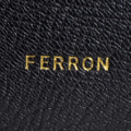 FERRON Logo