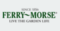 Ferry-Morse Home Gardening, 202 S Washington St., Norton MA 02766 Logo