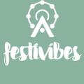 FestiVibes Logo