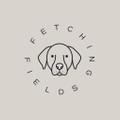 Fetching Fields Logo