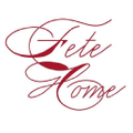 Fete Home Logo