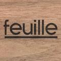 Feuille Luxury logo