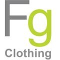 Fg Clothing Colombia Logo