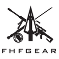 FHF Gear USA Logo