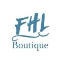 Fhl Boutique Logo