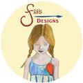 Fia's Designs logo