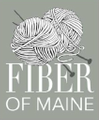 Fiber of Maine Logo