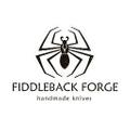 Fiddleback Forge Logo