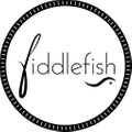 Fiddle Fish Logo