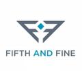 fifthandfine Logo