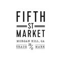 Fifth St Market Logo