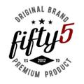 Fifty5 Clothing Logo
