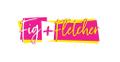 Fig and Fletcher Logo