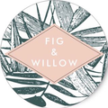 Fig And Willow Au Logo