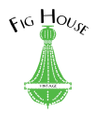 FIG HOUSE Vintage Logo