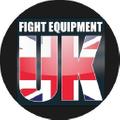 Fight Equipment UK UK Logo