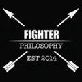 FighterPhilosophy USA Logo