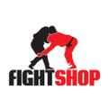 Fightshop Canada Logo