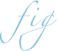 FIG LINENS AND HOME Logo