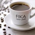 FIKA NYC Logo