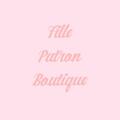 CONFETTI BABE BOUTIQUE logo
