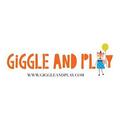 Giggle And Play logo