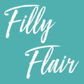 Filly Flair Logo