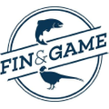 Fin and Game Logo
