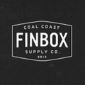 Finbox Supply Logo