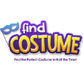 Find Costume logo