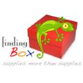 FindingBox HK Logo