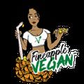 Fineapple Vegan Logo
