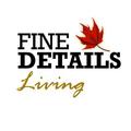 Fine Details Living logo