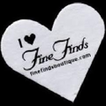 Fine Finds Boutique Logo
