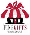 Fine Gifts La Bella Basket Company Logo