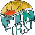 Fin First Logo