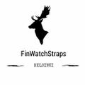 Finwatchstraps Logo