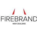 Firebrand New Zealand Logo