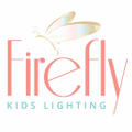 Firefly Kids Lighting Logo
