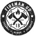 Fireman Up Logo